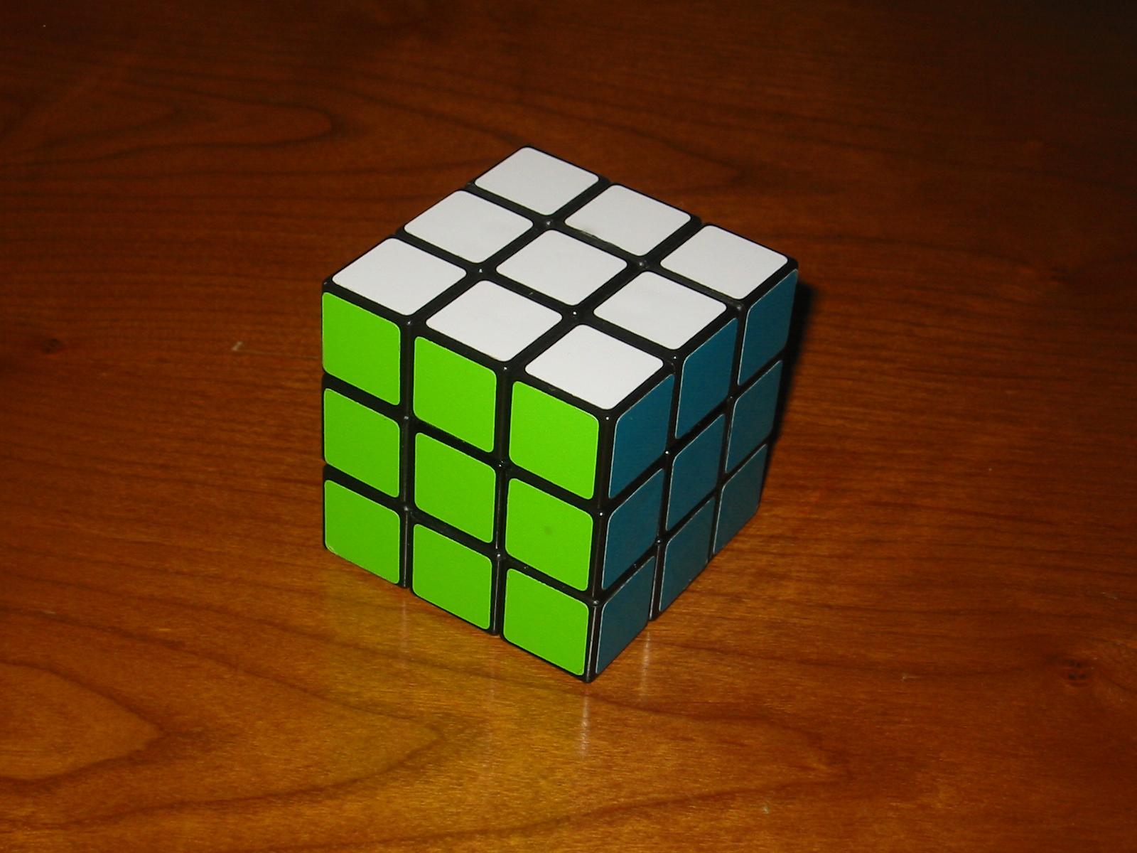 Cube3 r2